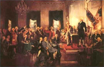 The Constitution Convention of 1787